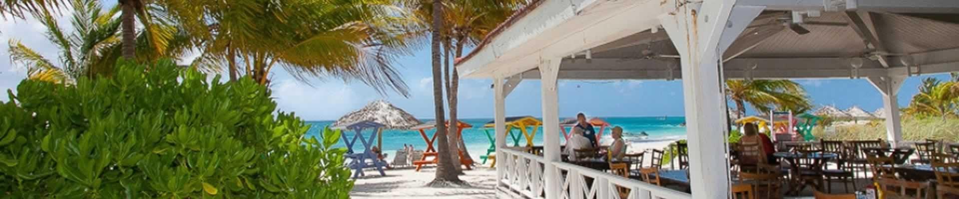 Taino Beach Resorts Bahamas